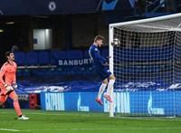 Angol házidöntő lesz a Bajnokok Ligájában