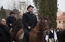 Semjén: a Fidesz-KDNP a magyar történelem és az EU legsikeresebb politikai konstrukciója
