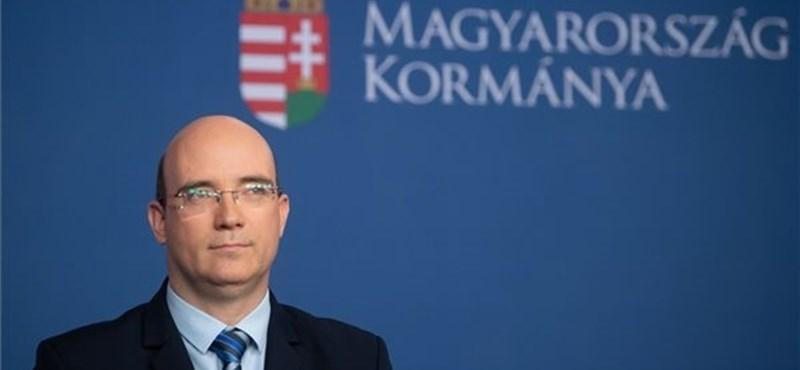 Maruzsa Zoltán: működnek a bevezetett szabályok