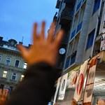 Berlinben szerveztek szolidaritási tüntetést az SZFE mellett