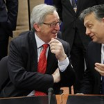 Megérkezett Juncker válasza Orbán pénzt kérő levelére