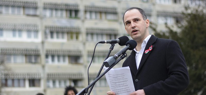 Kövér kitiltott egy újabb ellenzékit a Parlamentből