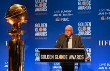 Íme a Golden Globe-jelöltek listája