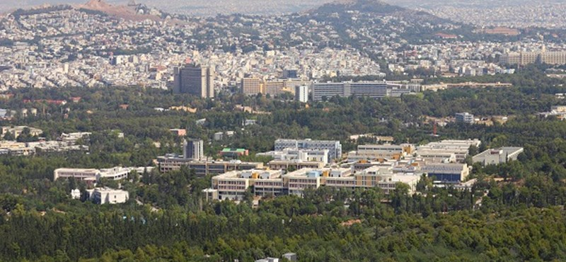 Így tanulhattok külföldön teljesen ingyen - minden a görög felsőoktatásról