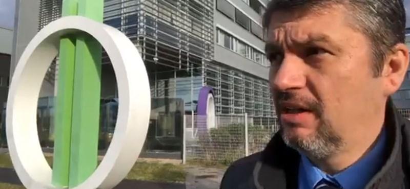 Hadházy szerint újabb fideszes képviselő ügyében nyomoznak