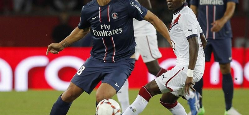 A Milan ígéretet szegett Ibrahimoviccsal szemben, ezért távozott