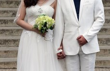 Eljárás indult egy magyar nő ellen, aki úgy házasodott újra, hogy az előző férjtől még nem vált el