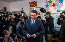 Gruevszki megírta: megkapta a politikai menedékjogot Magyarországon