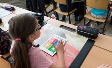 Jövő héten lesz az általános iskolai beiratkozás, mától elérhető hozzá az online felület
