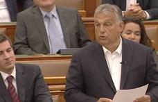Orbán Viktor: Kásler ösztönének köszönhető a sikeres védekezés, megtartjuk