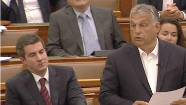 Orbán: Nagyra értékelem Karácsony Gergely kezdeményezését