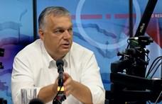 Videó is van arról, ahogy Orbán a saját lábukon álló lányairól beszél