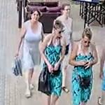 Alkalom szülte tolvajokat keresnek Budapesten és Siófokon