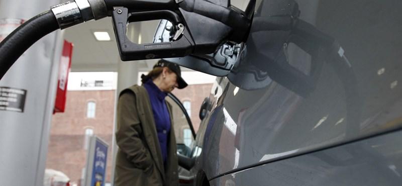 Így számolhatja el a benzinárat májusban