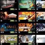 84 népszerű játék van akcióban most hétvégén