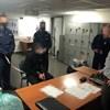 Spanyolországból hozták haza az M5-ösön történt fegyveres rablás egyik elkövetőjét