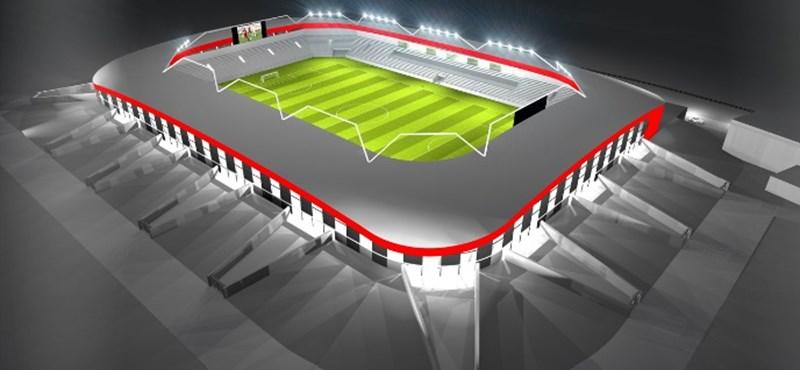 11,7 milliárdért épülhet a Bozsik Stadion – kétszer drágább lesz a tervezettnél