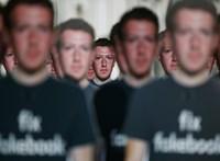 """Itt az újabb botrány: 4000 oldalnyi dokumentum bizonyítja, Mark Zuckerberg felhasználói adatokat szivárogtatott ki a """"barátainak"""""""
