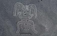 143 újabb, rejtélyes Nazca-vonalat fedeztek fel, egyet a mesterséges intelligencia