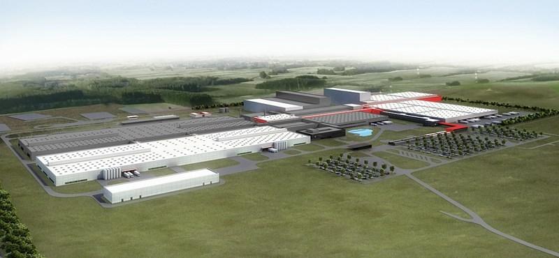 Lego-nagyhatalom lesz Nyíregyháza, kétszeresére nő az ottani gyár