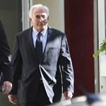 """Prosti-ügy: visszavág DSK a """"médialincselés"""" miatt"""