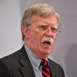 Megfenyegette Iránt Trump nemzetbiztonsági tanácsadója