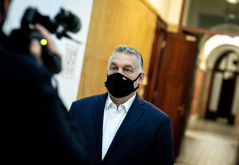 """Project Syndicate: """"Orbán Viktor miniszterelnök véleménycikke nem felel meg a sztenderdjeinknek"""""""