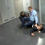 Legfőbb ügyész: Eddig 10 feljelentés érkezett az MTVA fegyveres biztonsági őrei ellen