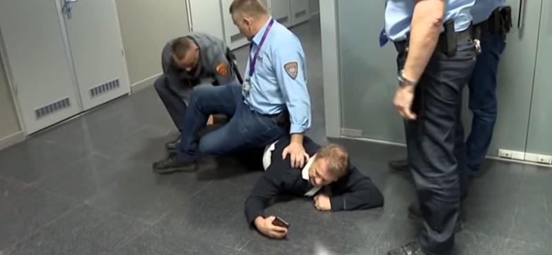 Polt Péter felfüggesztené Varju László mentelmi jogát az MTVA-ban történtek miatt