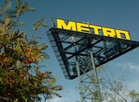 Elkelhetnek a Metro áruházak