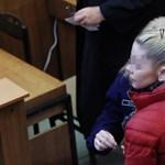 Zavarba jött a bíró a hálálkodó Rezesovától