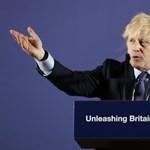 Állóra fékezett a brit gazdaság
