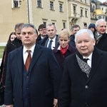 Jaroslaw Kaczynski pénteken Budapestre jön