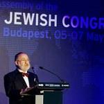 """""""Bekerültünk a zsidó világ vérkeringésébe"""" két magyar WJC-alelnökkel"""