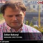 A Mal-vezér a CNN-nek: nem lehetett előre látni a katasztrófát - videó