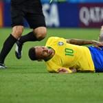 Szexuális erőszakkal vádolják Neymart