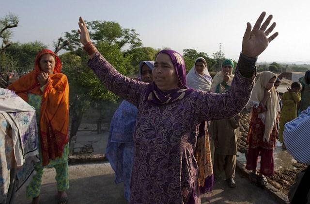 pakisztáni repülőbaleset