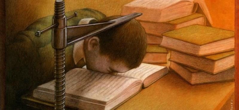 Tóta W.: Az Élet Iskolája, ahol Isten a tanár
