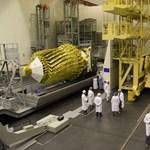 Megsüketült az orosz űrtávcső