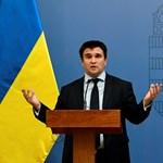 Elfogadta a nyelvtörvényt az ukrán parlament