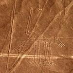 Újabb 50 rejtélyes alakzatot találtak a Nazca-vonalaknál - videó