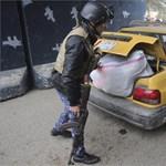 Fegyveresek rángattak ki az otthonából egy iraki újságírónőt