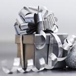 Meghökkentő karácsonyi ajándékok geekeknek [galéria]