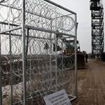 Nem volt titkosszolgálati jelentés a kerítésépítésről?