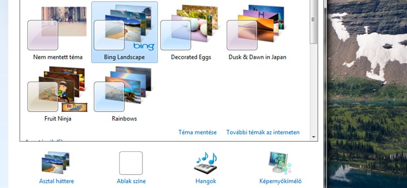 Töltsük le csomagban a Bing legjobb háttérképeit!