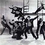 """""""Elvis előtt nem volt semmi"""" – 40 éve halt meg Elvis Presley"""
