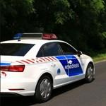 Meghalt egy motoros Balatonboglárnál