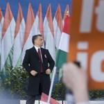 Így borítaná az egész országot narancsba a Fidesz