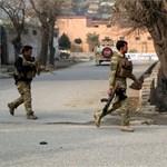 Véres merényletek Afganisztánban. A kabuli kormány tehetetlen