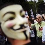 Furcsa hackerakció Amerikában